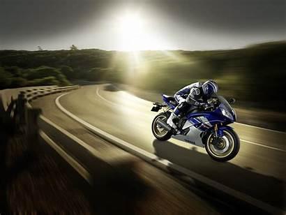 R6 Helmet Yamaha Yzf Speed Dog Road
