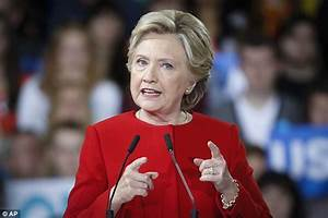 FBI bows to Hillary Clinton supporters' demands to probe ...