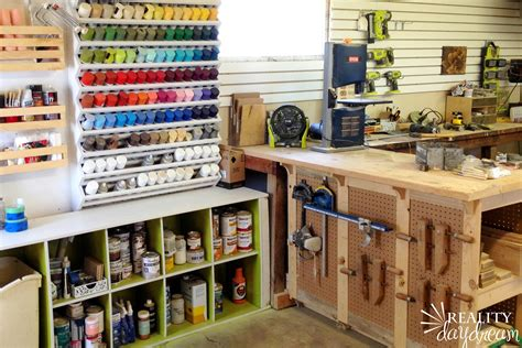 garage organization storage ideas cool garage ideas