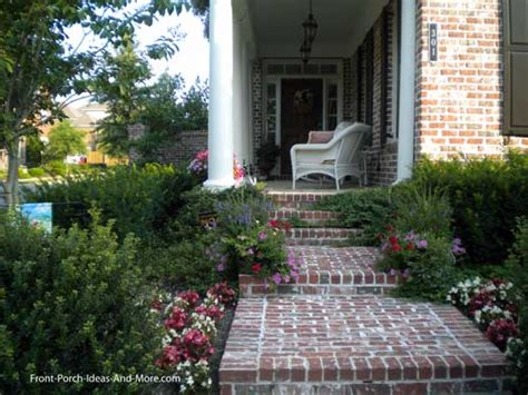 front porch and walkway ideas walkway ideas to create exquisite curb appeal
