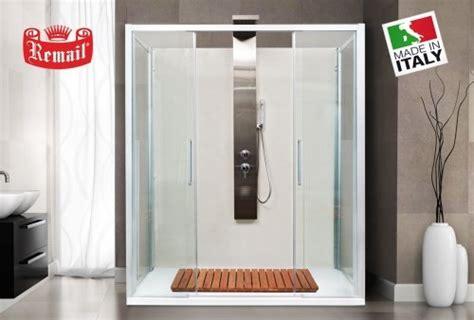 box doccia remail prezzo trasformazione vasca in doccia rinnovare il bagno con un