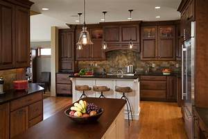 124, Great, Kitchen, Design, And, Ideas, With, Cabinets, Islands