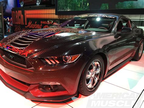 Ford Announces Insane 10 Second 2015