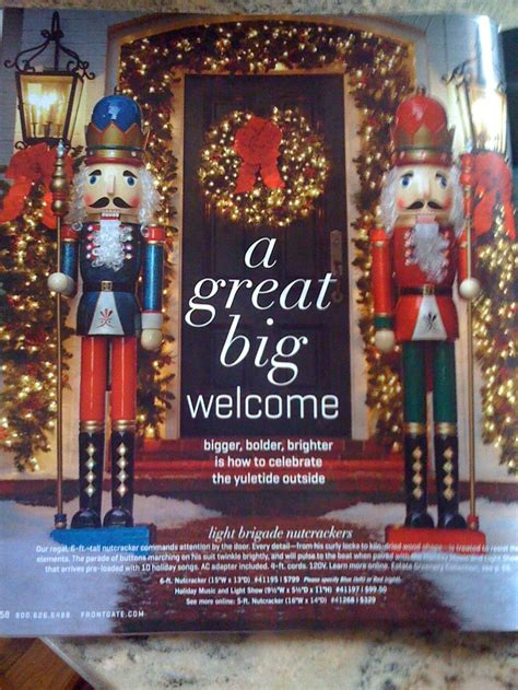 nutcracker decor ideas  pinterest nutcracker