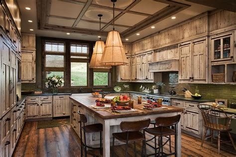 rustic kitchen backsplash ideas gallery of 17 rustic kitchen designs page 2 of 2 angie 4979