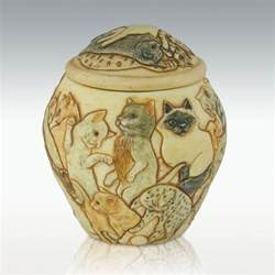 pet urns for cats cats galore pet cremation urn