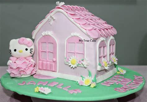 cake house my true cake hello house cake
