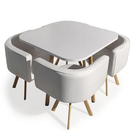 table chaises chaises pour table en verre meilleures images d