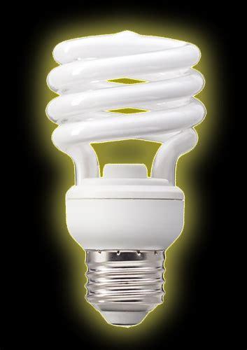 Light Bulbs: Compact Fluorescent Lamp (CFL) – Primelite