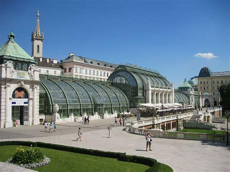Botanischer Garten Wien Palmenhaus by Palmenhaus Wien