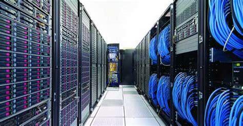 tier  es  por  los data centers cuentan  esta