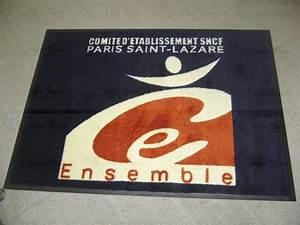 tapis logo personnalise infini tapis With tapis logo pro