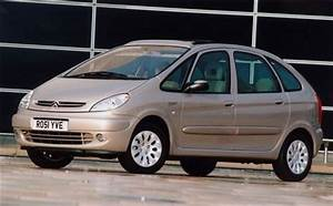 Citroen Xsara Picasso Car Service  U0026 Repair Manual  2000