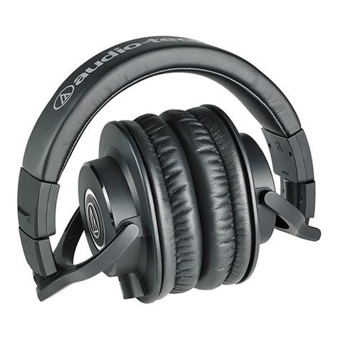 audio technica ath m40x professional monitor headphones at