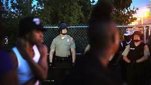 Missouri governor imposes curfew in Ferguson - CNN