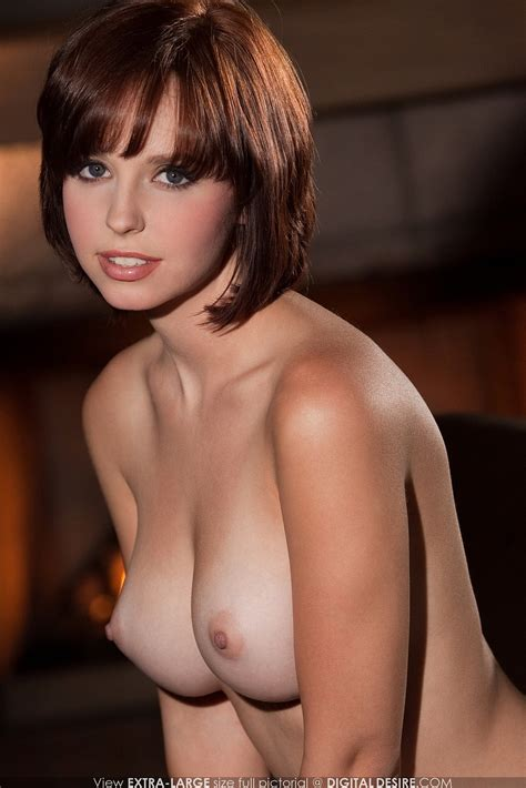 Hayden Winters Perfect Perky Tits Sexy Models