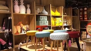 Maison Du Monde Sessel : maisons du monde la tienda francesa dedicada a la decoraci n y mobiliario interior youtube ~ Watch28wear.com Haus und Dekorationen