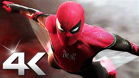 spider man   home bande annonce  vf