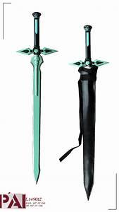 Tungsten Carbide Medieval Sword