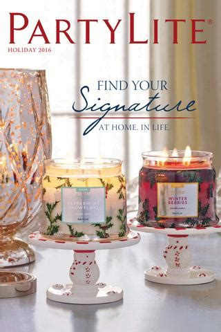 partylite sept  dec    tina ferreira issuu
