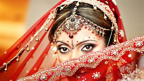 Indian Bride And Groom Pictures