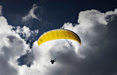 Clouds | Flying Lizard Paragliding LLC