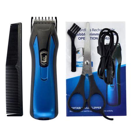 electric hair trimmer shaver clipper men women pet images