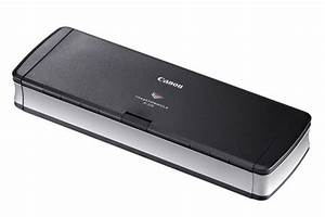 it39s all about tech and soft canon launches high speed a4 With personal document scanner