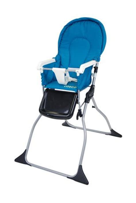 cosco simple fold high chair peacock walmart ca
