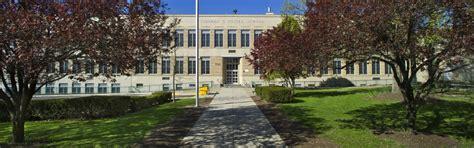 mt lebanon school district foster elementary