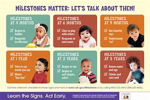 Why Developmental Milestones Matter And How To Stay