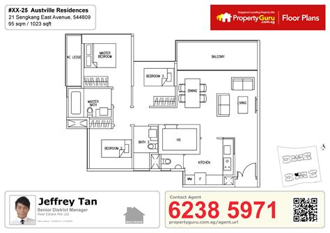 how to get floor plans floor plans and information for singapore properties