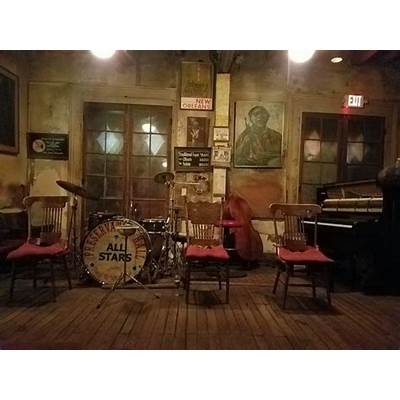 photo1.jpg - Picture of Preservation Hall New Orleans