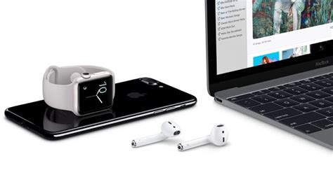 airpods het nieuwe draadloos luisteren met apple