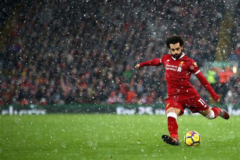 2018 Mohamed Salah Wallpapers Download Salah HD Images Gallery