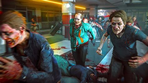 15 Awesome Upcoming Zombie Games Of 2018 & Beyond