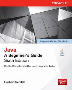 5 Best Core Java Books For Beginners