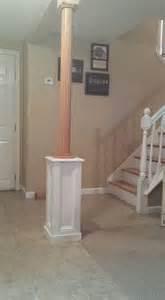 basement wrap 1000 basement pole ideas on basement flooring