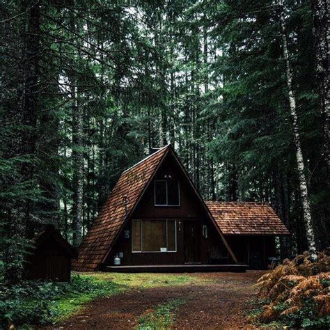 House In The Forest by 686 Best A Frame Cabin Images On Tiny Cabins