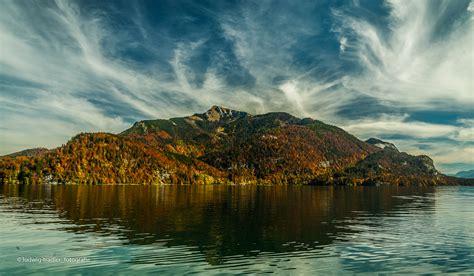Wolfgangsee Foto & Bild | landschaft, himmel, natur Bilder auf fotocommunity
