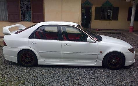 Civic Genio Modifikasi by 50 Gambar Modifikasi Honda Civic Genio Keren Antik