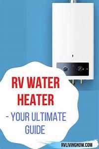 Rv Water Heater