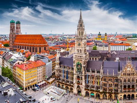 Munich Travel Tips Where To Go And What To See In 48