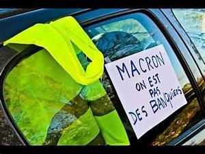Blocage Du 17 Novembre : blocage du 17 novembre et gilets jaunes tout savoir youtube ~ Medecine-chirurgie-esthetiques.com Avis de Voitures