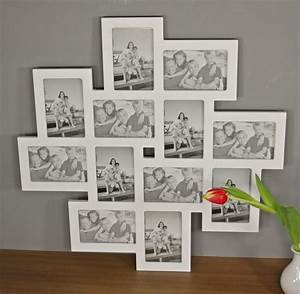 Bilderrahmen Weiß Mehrere Bilder : bilderrahmen wei collage ~ Bigdaddyawards.com Haus und Dekorationen