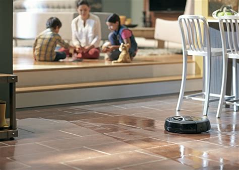Roomba Hardwood Floors Mop by Irobot S Scooba 450 Mop Will It Really Get Your Floors Clean