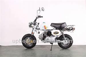 Moto Honda 50cc : moto honda z50 gorilla 50cc ~ Melissatoandfro.com Idées de Décoration