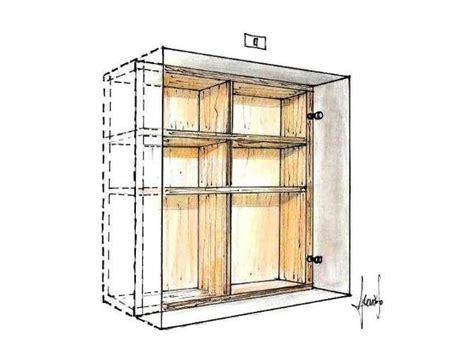 costruire un cassetto costruire un cassetto in legno