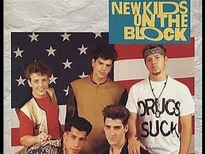 NKOTB - New Kids On The Block Mix - YouTube