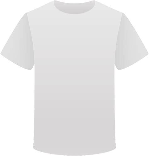 tshirt kaos baju 5 free vector graphic t shirt clothes white free image